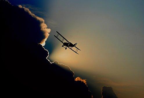 mantenimiento de aeronaves