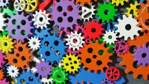Actividades de mantenimiento industrial