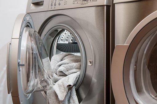 mantenimiento de lavadora