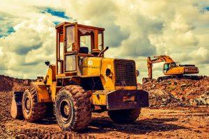mantenimiento de maquinaria y equipo