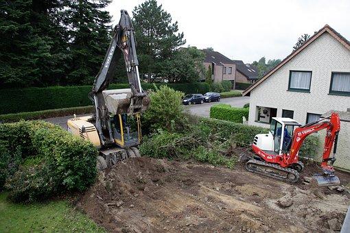 mantenimiento de obras civiles