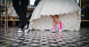 mantenimiento de zapatos