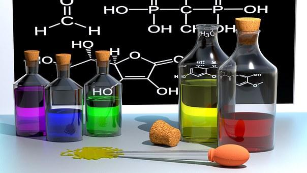 mantenimiento quimico industrial