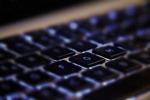 mantenimiento teclado
