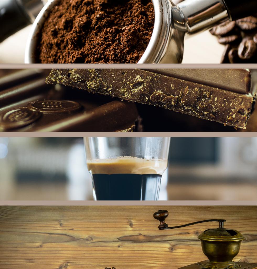 Mantenimiento de cafetera